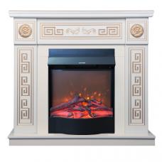 Каминокомплект Art Flame Версаль & Корсика