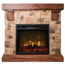 Каминокомплект Bonfire MM16014 Денвер