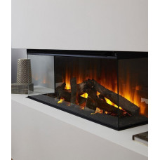 Электрокамин Britishfire New Forest Electric Fire 870