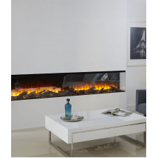 Электрокамин Britishfire New Forest Electric fire — 2400 mm