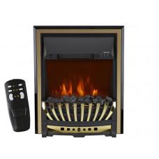 Электрокамин Royal Flame Aspen Brass