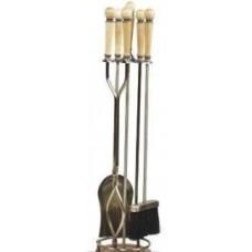 Держатель для аксессуаров Royal Flame D56303PRC Латунный