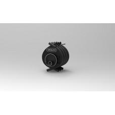 Печь отопительная «Vesuvi» classic «01»стекло или перфорация