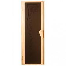 Дверь для сауны Comfort 1900 х 700