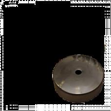 Версия-Люкс (Кривой-Рог) Дека из нержавейки 0,5 мм, диаметр 100мм