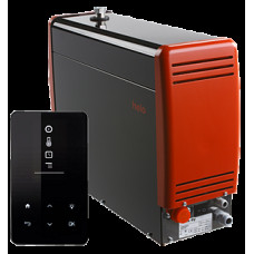 Парогенератор для хаммама - турецкой бани Helo HNS 140 Т1 14,0 кВт