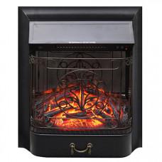 Электрокамин Real l Flame Majestic FX M Black