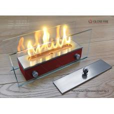 Настольный биокамин Small fire RAL