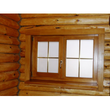 Окна для сауны