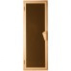 Дверь для сауны Tesli UNO 1900 х 700