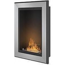 Биокамин Simple Fire Frame 550 серый