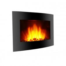 Настенный электрический камин El Fuego Zurich AY0619