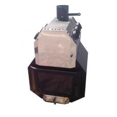 Печь-отпительно варочная сварог м 03 (Bullerjan)