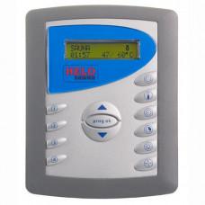 Пульт управления электрокаменкой Helo DIGI II, электрокаменки для сауны