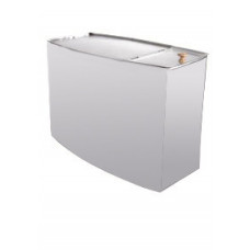Бак для бани самоварного типа Парус 80 Теплодар