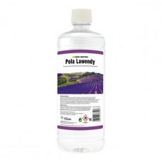 Биотопливо (топливо для биокаминов) -лавандовое поле 1л
