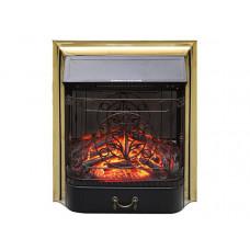 Электрокамин Royal  Flame Majestic FX M Brass