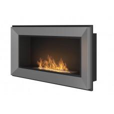 Биокамин Simple Fire Frame 900 серый