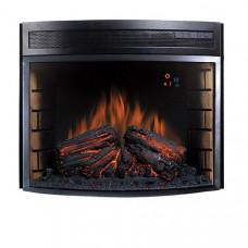 Электрокамин Royal Flame Panoramic  Dioramic 25 LED FX- встраиваемый (скидки + подарки)