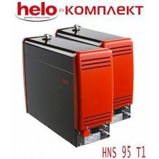 Комплект парогенераторов для хамама Helo HNS 95 T1 19,0 кВт (комплект 2 шт)