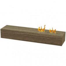 Электрический камин Glamm Fire Gema Bronze Armani