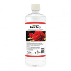 Биотопливо (топливо для биокаминов) -роза 1л