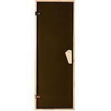 Дверь для сауны Tesli Sateen 2050 x 800