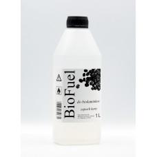 Биотопливо BioFuel для камина запах кофе 1л