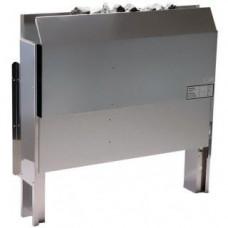 Электрокаменка EOS 46U (9 кВт) нержавеющая сталь