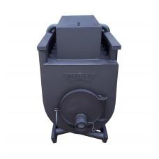булерьян аква 40 квт  ( буллер) двух контурный длительного горения Тип-05 с баком