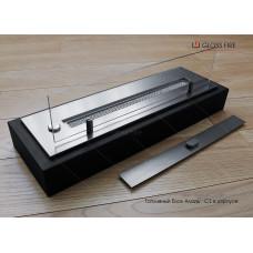 Топливный блок Алаид Style 600-К-С1 в корпусе с стеклом