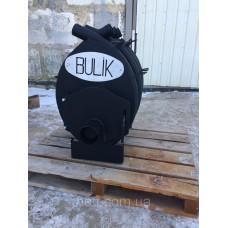Отопительная печь булерьян Bulik (4 мм) Тип-01-250 м3