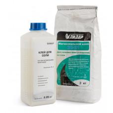 Клей для гималайской соли (3 кг)