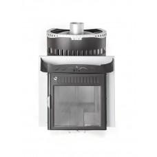 Банные печь Ферингер «Золотое сечение» Классика-Экран-18 м³'