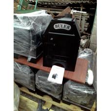 печь (булерьян) 15 - 125 м3 метал 4мм