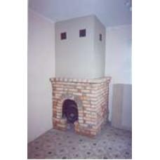Булерьян луганск для тепла 1000 кубов (Bullerjan) тип 04