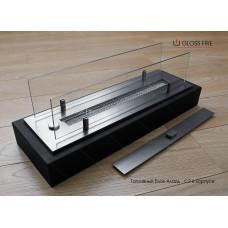 Топливный блок Алаид Style 600-К-С2 в корпусе два стеклом