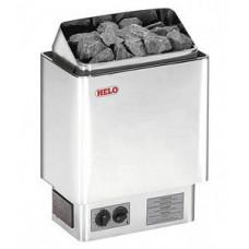 Настенная электрокаменка Helo Cup 60 STJ хром 6 кВт
