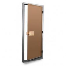 Двери для парной SAWO стандарт 80x185 (матовые)