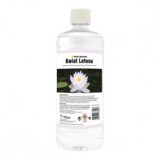 Биотопливо (топливо для биокаминов) -цветок лотоса 1 л