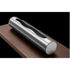 Биокамин Globmetal Stainles с нержавеющей стали, коричневый