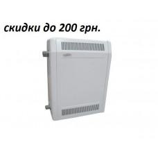 Газовый парапетный (бездымоходный) котел Проскуров АОГВ-16 У ( напольный двухконтурный)