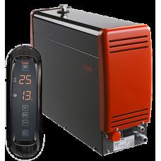 Парогенератор для хаммама - турецкой бани Helo HNS 34 M2 3,4 кВт