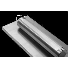 Биокамин Globmetal Stainles с нержавеющей стали, серебрянный