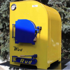 Буллерьян с водяным контуром, в утепленном корпусе 20 кВт