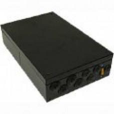 Контакторная коробка Helo WE 5, электрокаменки для сауны