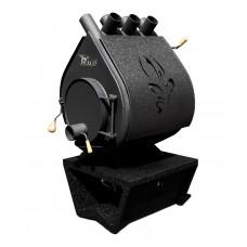 Печь rud pyrotron кантри 10 кВт [тип 01] с обшивкой
