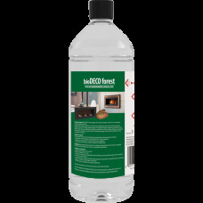 Биотопливо с ароматом леса  (топливо для биокаминов) 1л