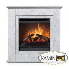 Каминокомплект Dimplex Asti beton (подарки + бонус %)