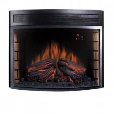 Электрокамин Royal Flame Dioramic 25 LED FX- встраиваемый (скидки + подарки)